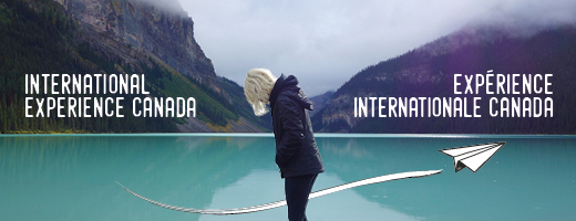 International Experience Canada, Working Holiday