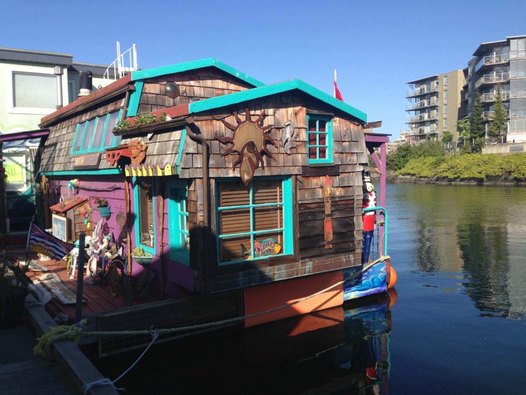 Fisherman's Wharf park, 漁人碼頭